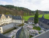 Schloss Ehreshofen Gebäude 2
