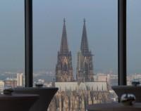 KölnSKY Domblick