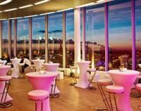 KölnSKY Lounge