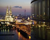 KölnSKY Nacht