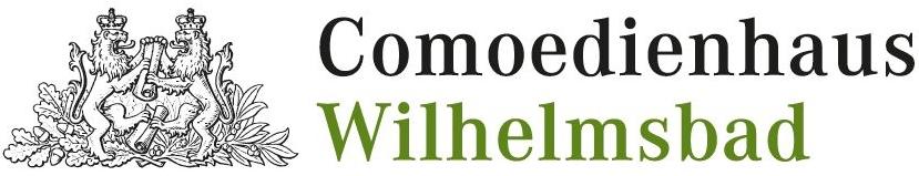 Logo Comoedienhaus