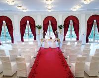 Redoute Hochzeitsaal
