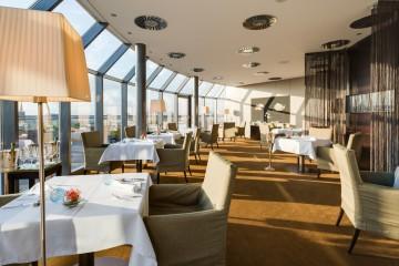 Restaurant Himmel Hotel im Wasserturm