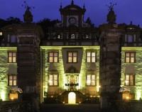 Schloss Ehreshofen Nacht 2