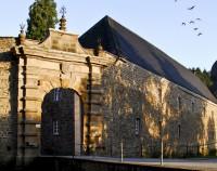 Schloss Ehreshofen Tor
