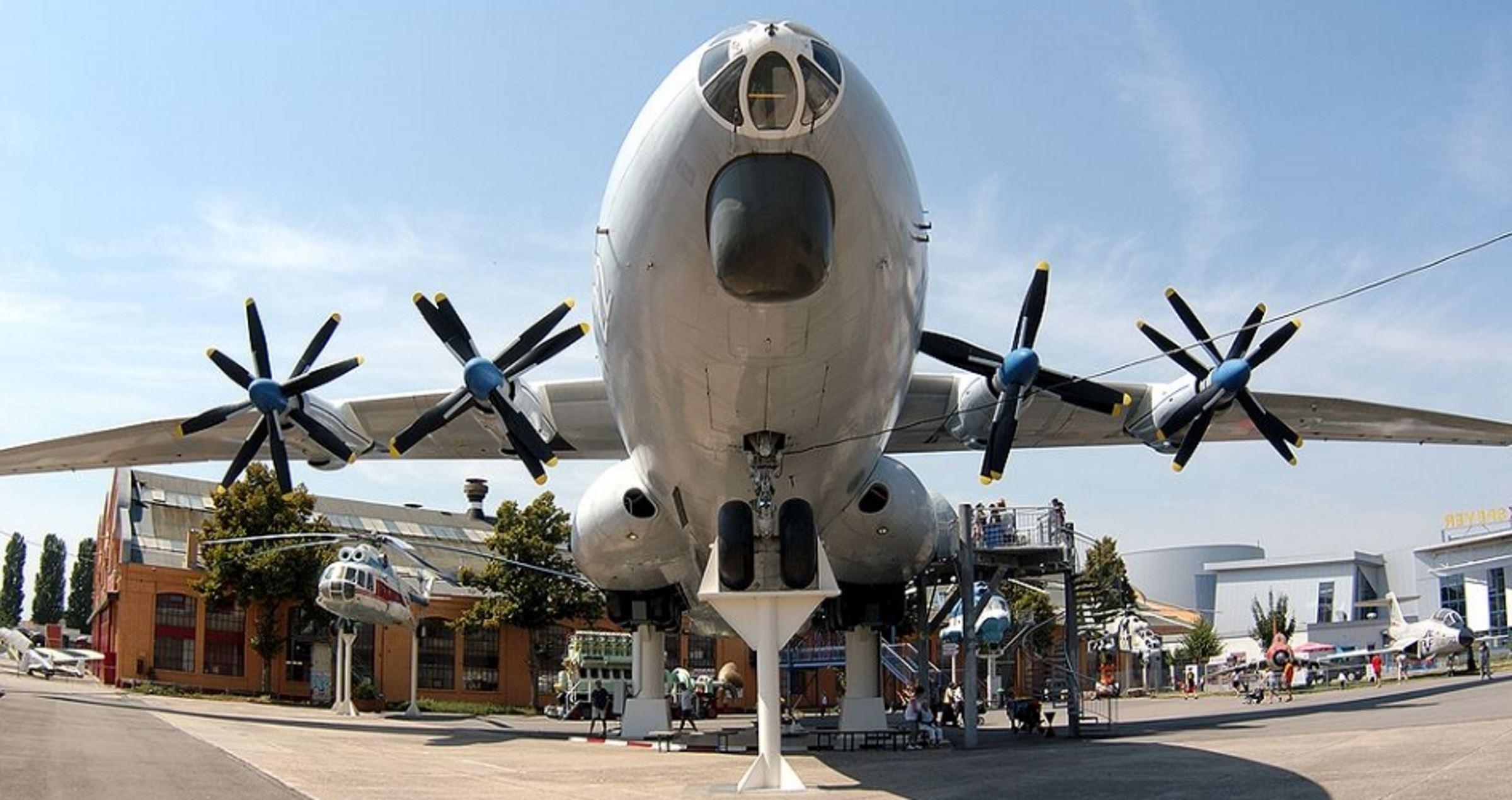 Speyer Technikmuseum