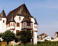 Schloss Schönborn Aussen 2
