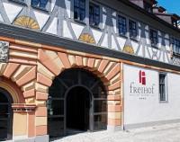 Hotel Freihof Aussen 2