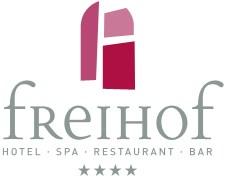 Logo Hotel Freihof