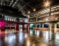E-Werk Halle 3