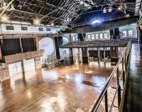 E-Werk Halle 4
