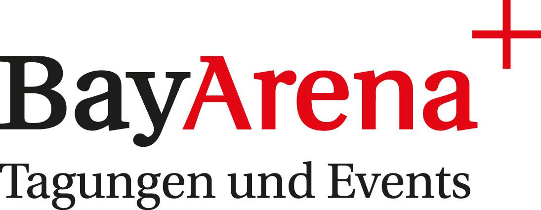 Bay Arena Logo