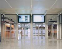 Eingangsbereich Das K