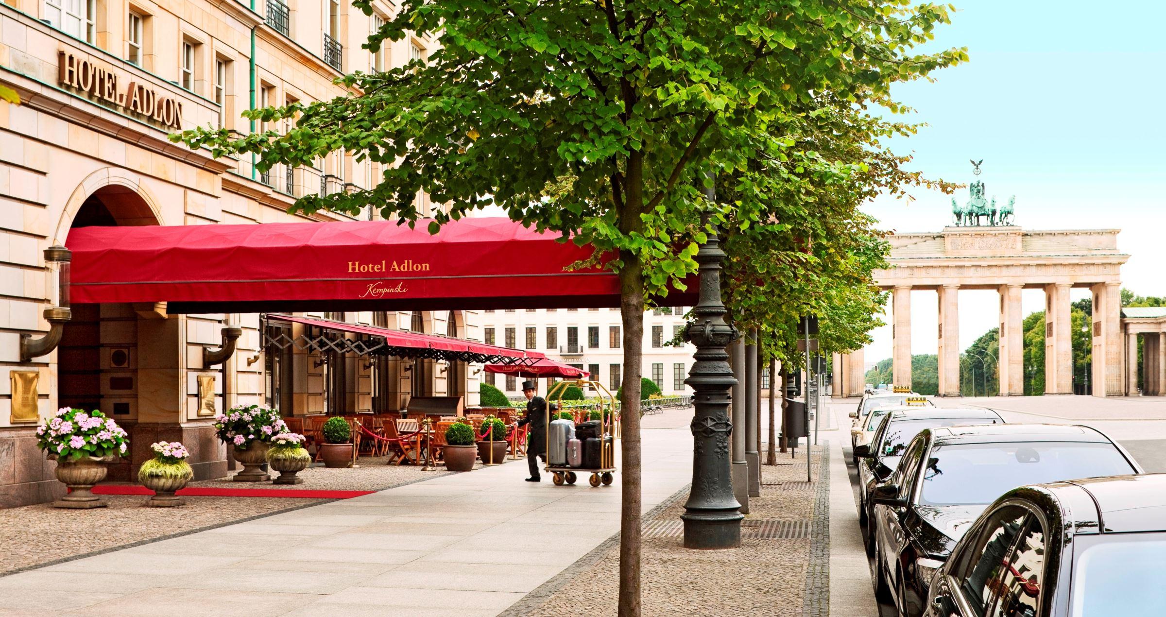 Preise Adlon Hotel Berlin