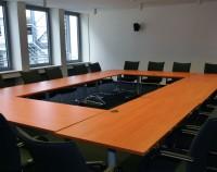 K3N Die Neue Stadthalle Nürtingen Raum