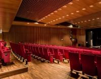 Theatersaal 3 Das K