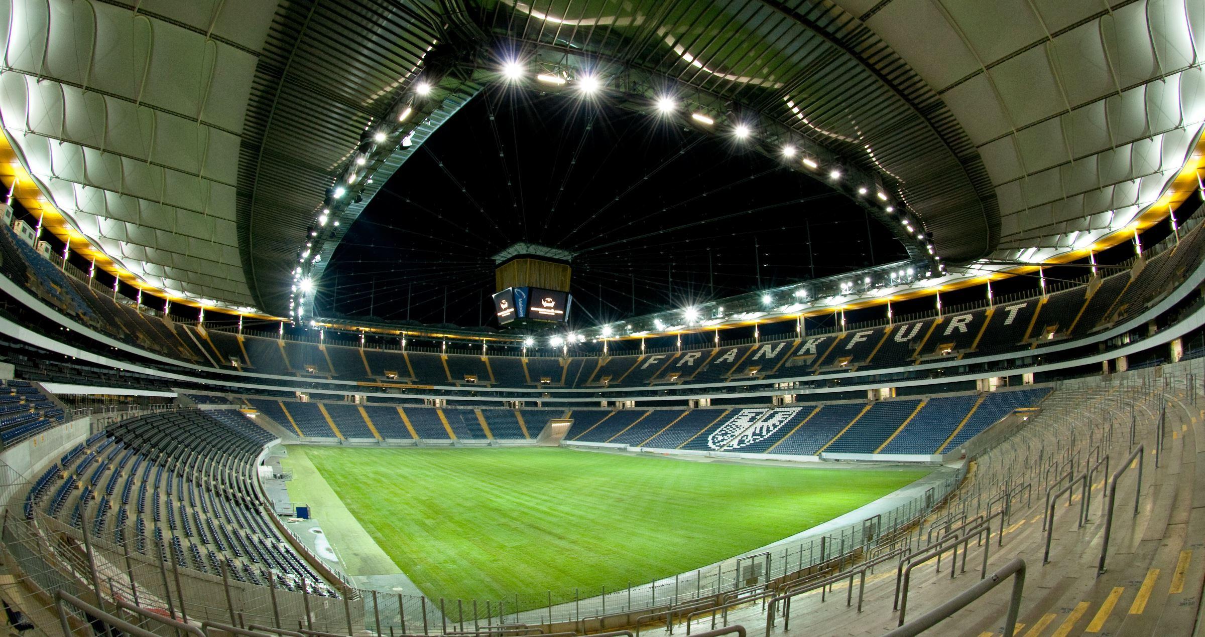 Comerzbank Arena