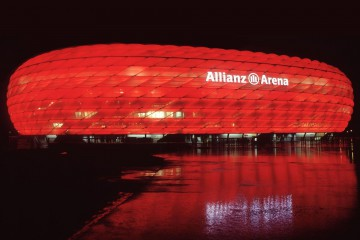 Allinaz Arena Kachel