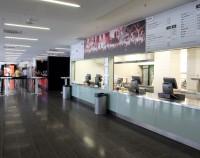 MHPArena lobby
