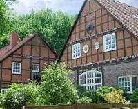 Akazienhof Land Gast Haus 2