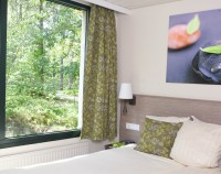 Center Parcs Hotelzimmer