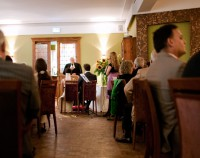 Akazienhof Land Gast Haus 9