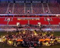 ESPRIT Arena Düsseldorf 9