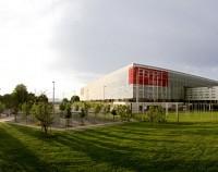 ESPRIT Arena Düsseldorf 8
