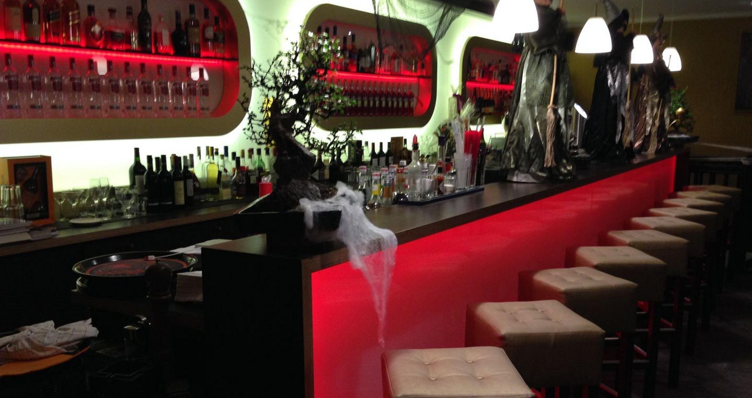 Casper\'s in Hannover - Der Eventplaner