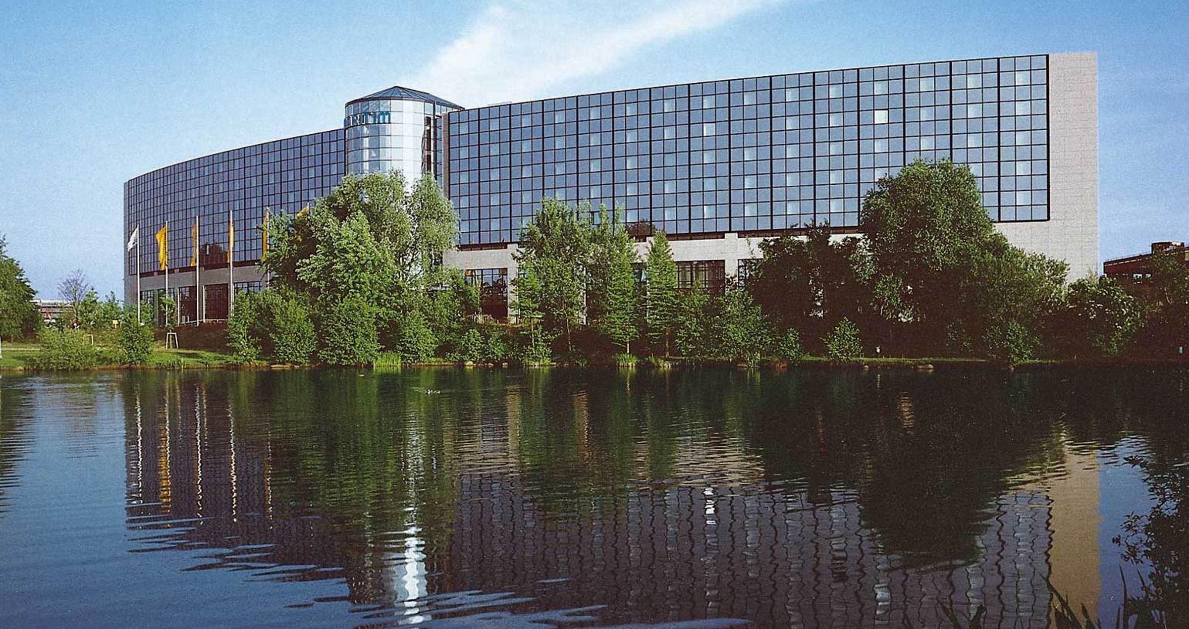 Maritim Airport Hannover 1