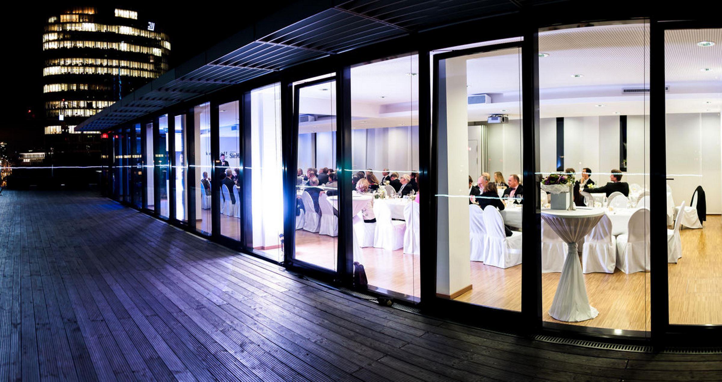 Kerkhoff Lounge 1