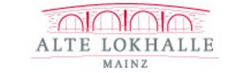 Alte Lokhalle Mainz Logo
