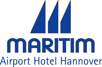Maritim Airport Hannover Logo