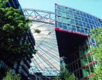 Sony Center 2