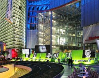 Sony Center 3