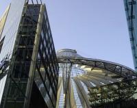 Sony Center 9