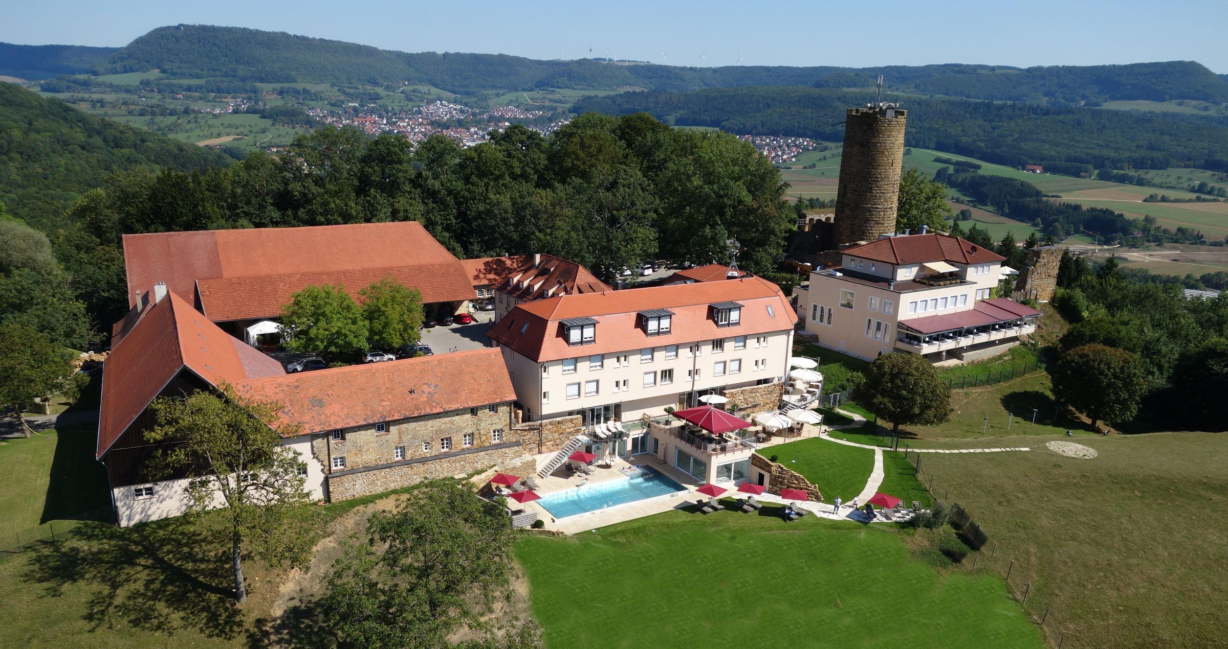 Burg Staufeneck 6