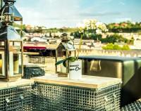 Cube Restaurant 7