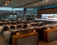 Cube Restaurant 9