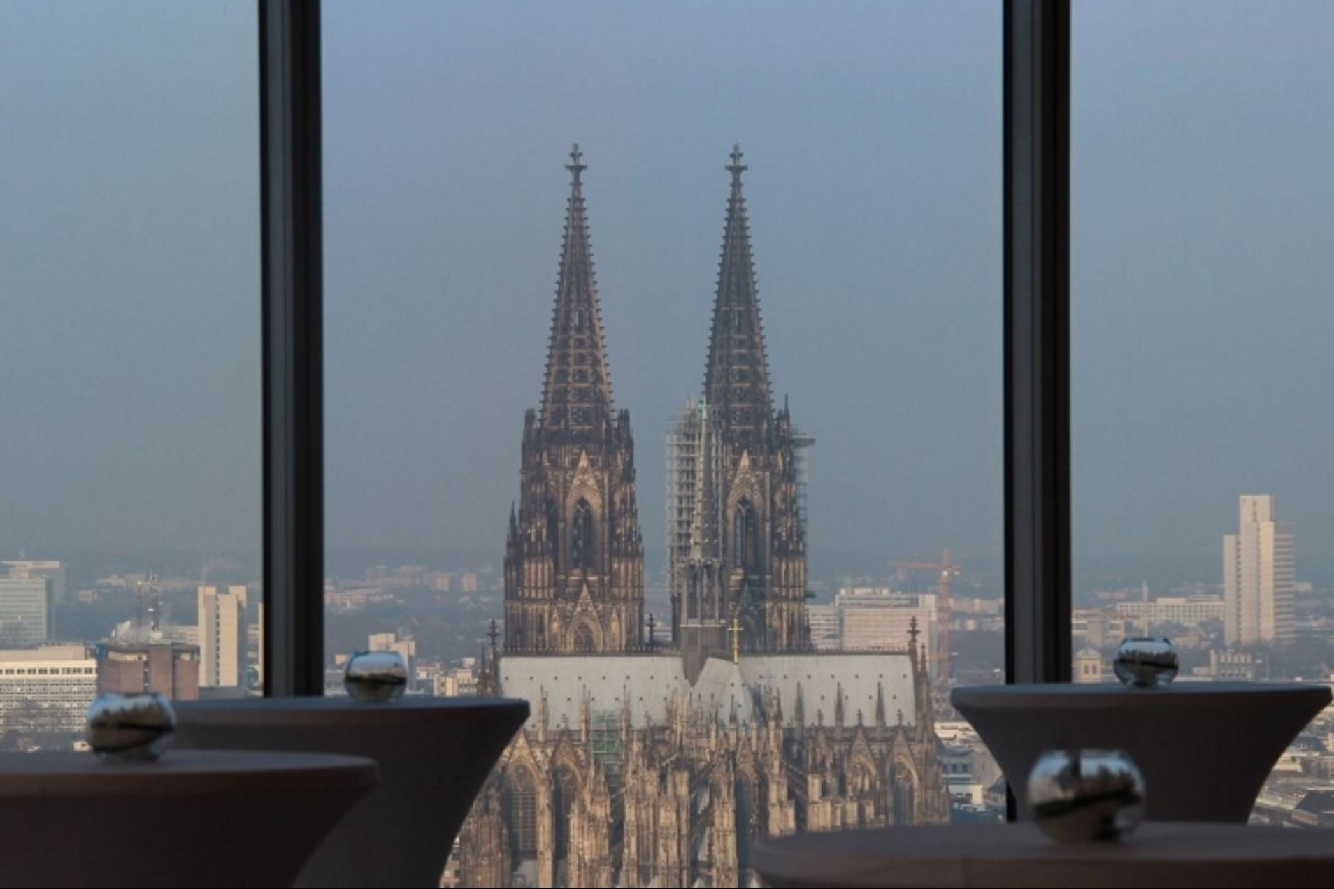 Köln Kachel