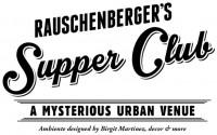 Supper Club Logo