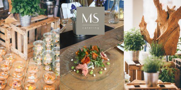MS-Catering (Beispielpräsentation)