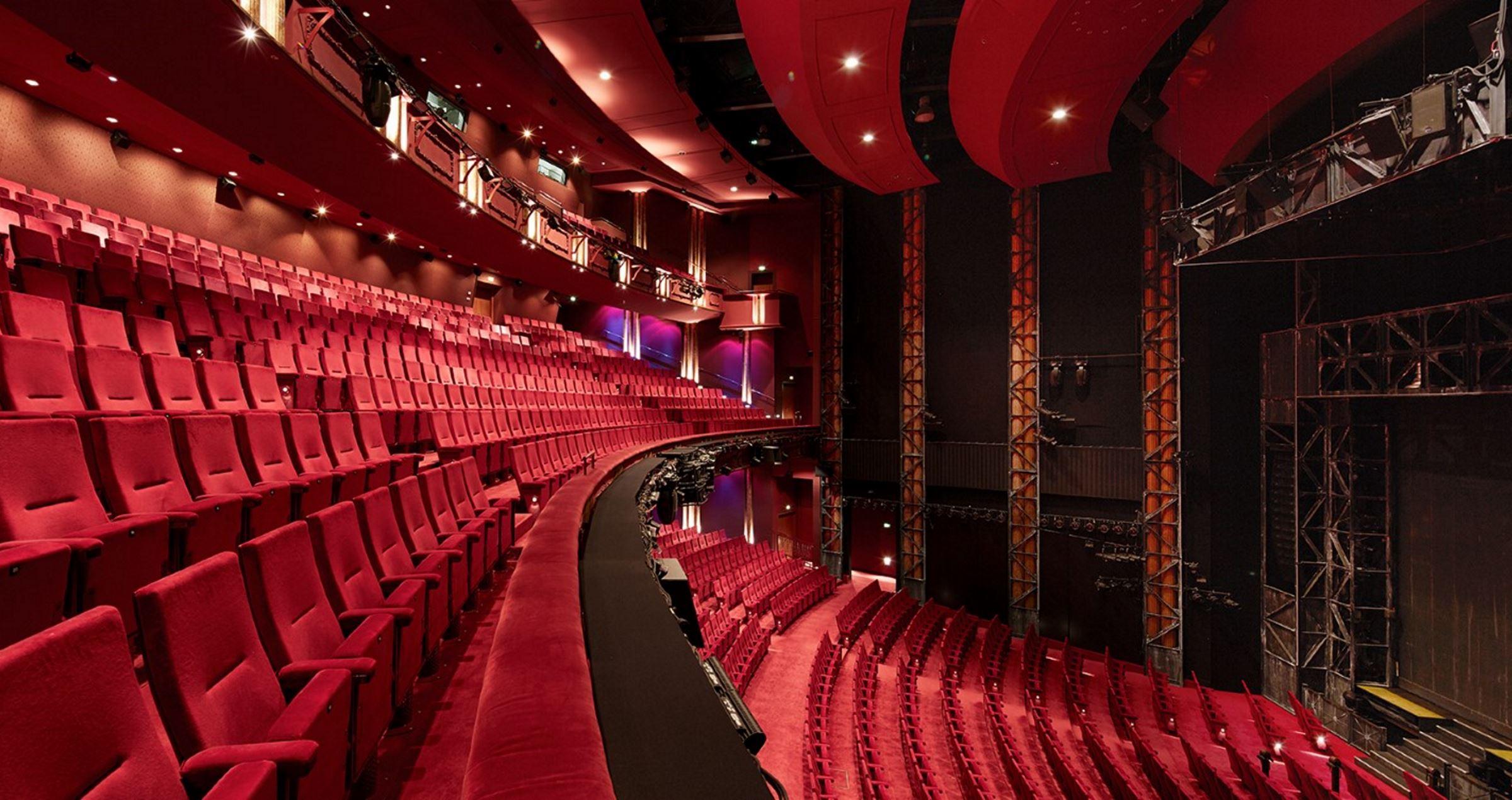 Konzerte Palladium