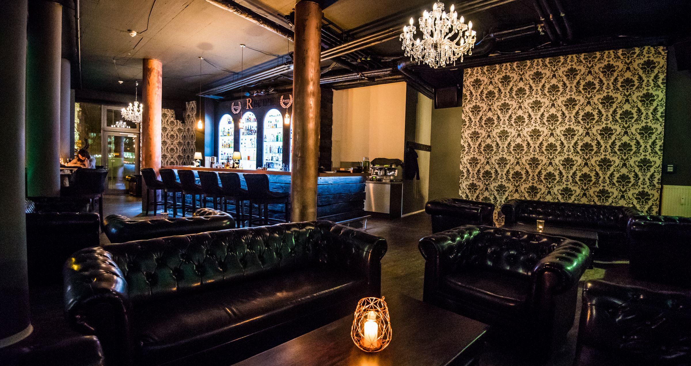 Recipe Bar & Eventlocation in Frankfurt - Der Eventplaner